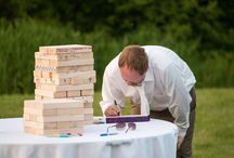 Wedding Guest Books / Ideas for your wedding guest book.
