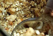 Dukkah Recipes