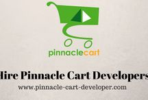 Pinnacle Cart Development