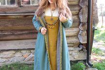 Vikingklær