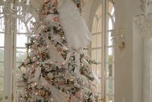 Christmas / Crafts, trees, decorations