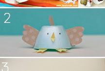 Æg bakker
