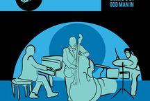 """Odd Man In / """"ODD MAN IN"""" di Ettore Carucci è una raccolta di brani in tempi dispari con metriche miste; un album particolare e piacevole da ascoltare, non solo per la maestria tecnica e la finezza delle improvvisazioni, ma anche per la bellezza melodica e la profondità delle composizioni."""