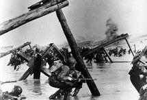World War - Photography