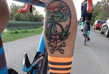 Cycle Tattoo