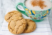Recipes - Cookies / by Vonnie Byers