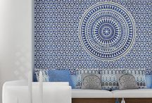 Mediterranean decor