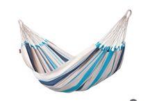 Met het mooie weer relaxen in een hangmat  / Lekker releaxed de lente ingaan met een hangmat!