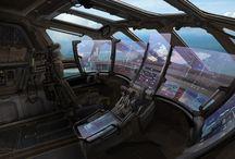 Bridge tec.cockpit