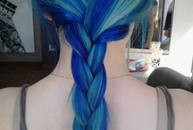 hair / by Emily Bowser