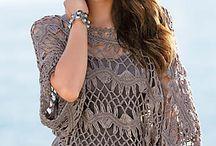 Crochet Horquilla