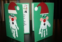 Children's Christmas Crafts / by Angela Wilkins