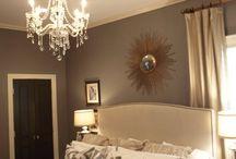 Bedroom / by Merari Negron Pedroza