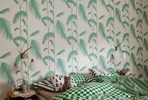 Jill Rosenwald Palm Love