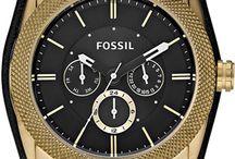 Fossil Mens Dress