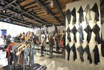 WorkIDEAS#Instore&visual merchandising / by Els Den Dekker