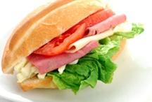 Sandviç Tezgahı
