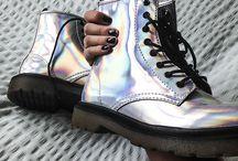 sapatos da nih