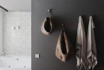 Nyt hus: Badeværelse
