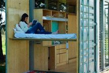 Container Vacations Home