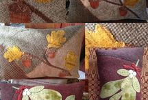 Wool Projects: Fall / by Liz Geisert Kirk