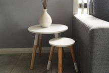 Rental Property Styling / Ideas and inspiration for styling a rental property to rent out furnished
