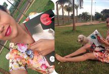 LIVROS BOOK / by Alana Santos Blogger