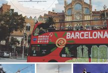 Travel Spain/Portugal