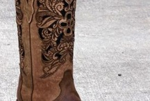 boots!! / by Renee Dockery