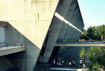 Architecture - museum