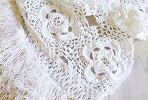Crochet / by Maxi Tendance