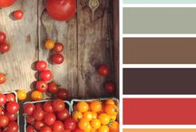 colors / by Irina Kolisnychenko
