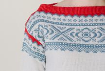Knits . . . Nordic