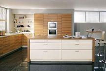 Kitchen Looks/Styles / by Devan Wistrom