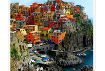 Italy / by Melissa