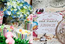 Portfolio / hello love designs' work that has been published with our individual paper designs {used in other designer's events} or our own hello love designs parties. / by Jenifer | hello love designs