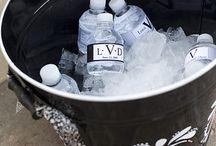 Handy items / Ice
