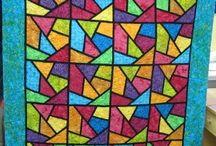 patchwork - tiffany