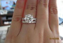 RINGS / Wedding or engagement rings :)