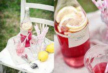 Drinks / by Darlene Stewart