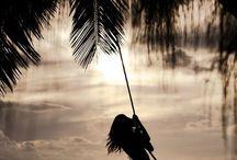 When I need a little sunshine, a little beach... / by Jessica Morrissey