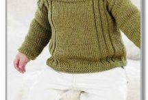 пуловеры мальчику