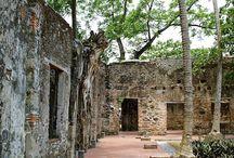 Ruinas remodelaciones