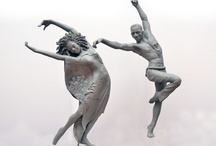 Sculpture / by Adrienne DeVine