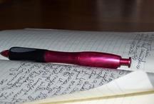 Write Spaces