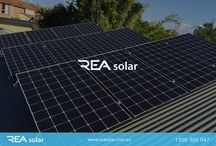 Residential Solar   Solar Brisbane - REA Solar / REA Solar team works tirelessly on the development of residential and commercial solar power systems and other renewable energy technologies. To find out more please visit our website : http://www.reasolar.com.au