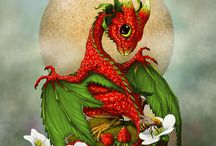 Dragons / All Dragons