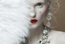 rococo make-up