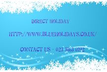 Direct Holiday