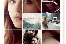 Zostań jeśli kochasz